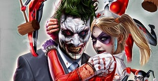 Illustration for article titled Suicide Squad pics