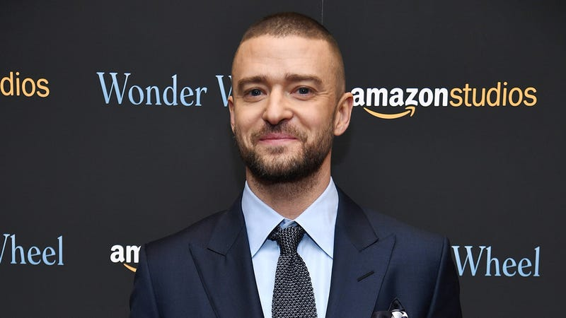 Bowing Out: Justin Timberlake Has Retired From Singing After Realizing That You Can Just Work In An Office