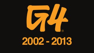 Illustration for article titled Report: G4 As We Know It Is As Good As Gone