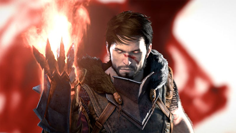 Illustration for article titled Dragon Age II Demo Hits February 23, But Some Get It Earlier