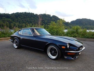 Illustration for article titled I really hope that the prices of the 240z don't go up any more!