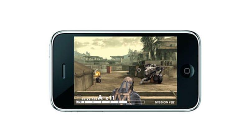 Illustration for article titled Konami Is Pulling 31 Mobile Gaming Apps in Japan