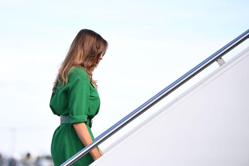 Photo: Jim Watson / Getty Images