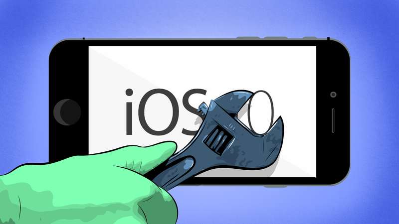 Illustration for article titled How to Fix iOS 10's Biggest Annoyances