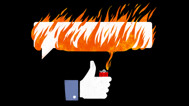 How to Identify and Report Hate Speech on Social Media