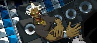 Illustration for article titled DJ Professor K Bringin You Some X-mas Jams