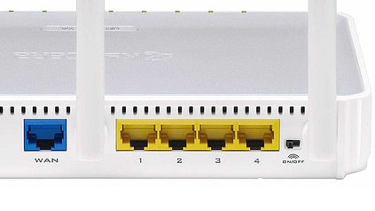Know Your Network Lesson 1 Router Hardware 101 Above Is A Typical Home Diagram There Ethernet Wireless