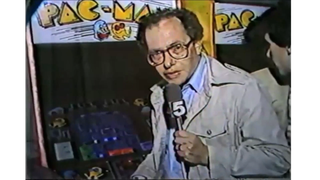 Illustration for article titled 1980's Newscasters Struggled To Explain How Pac-Man Works
