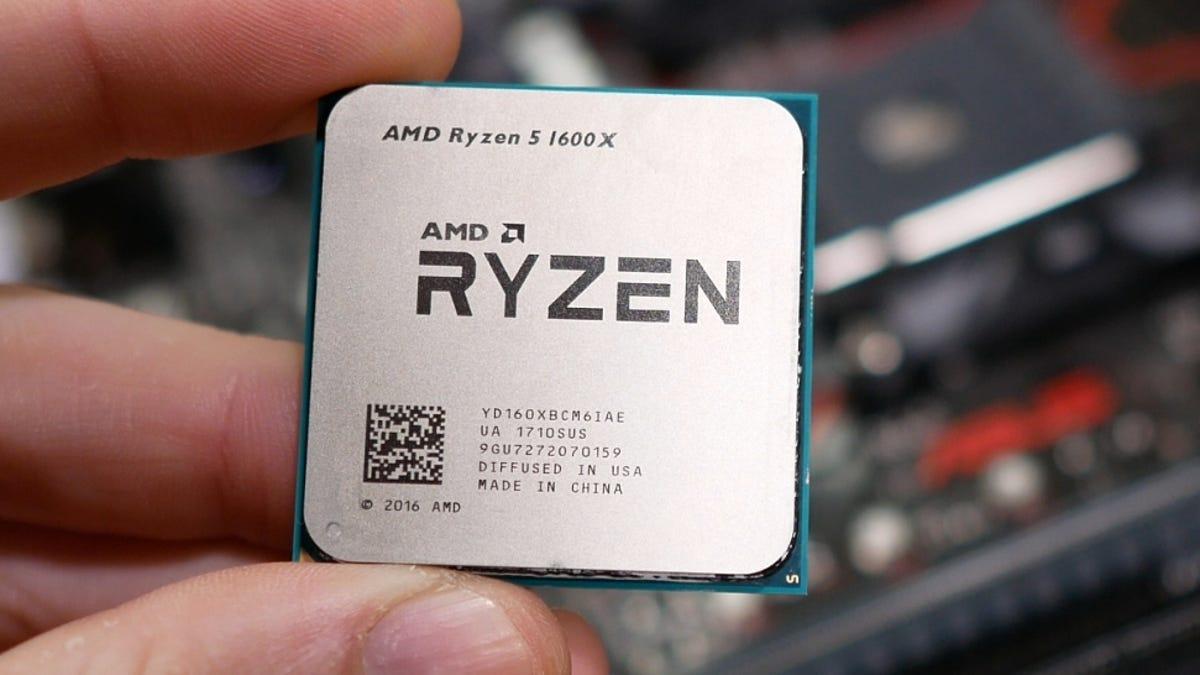 AMD Ryzen 5 1600X & 1500X CPU Review: A Fantastic Alternative To Intel
