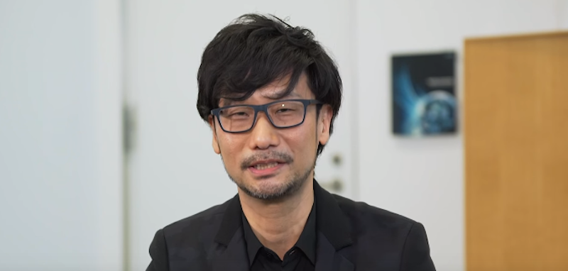 Illustration for article titled Podcast: What's The Future For Hideo Kojima?