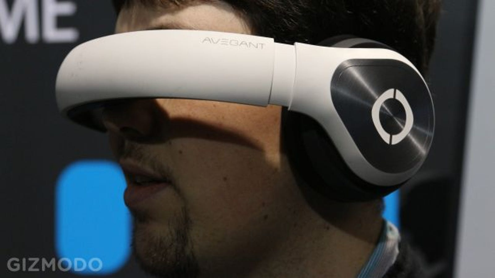 Avegant Glyph aporta 2 grandes ideas a los visores de realidad virtual