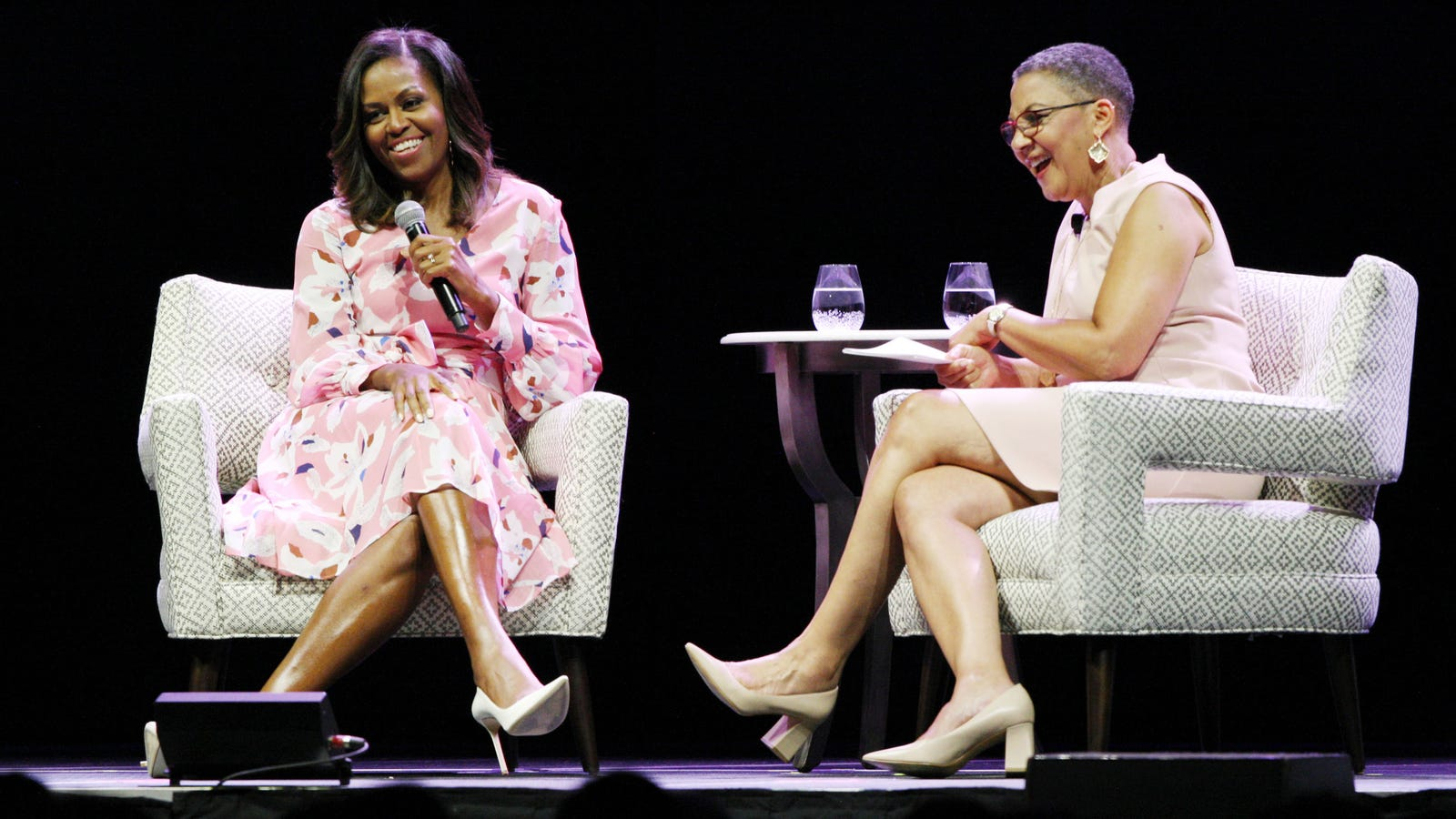 Michelle Obama Says Racism She Faced As First Lady 'Cut Me the Deepest'