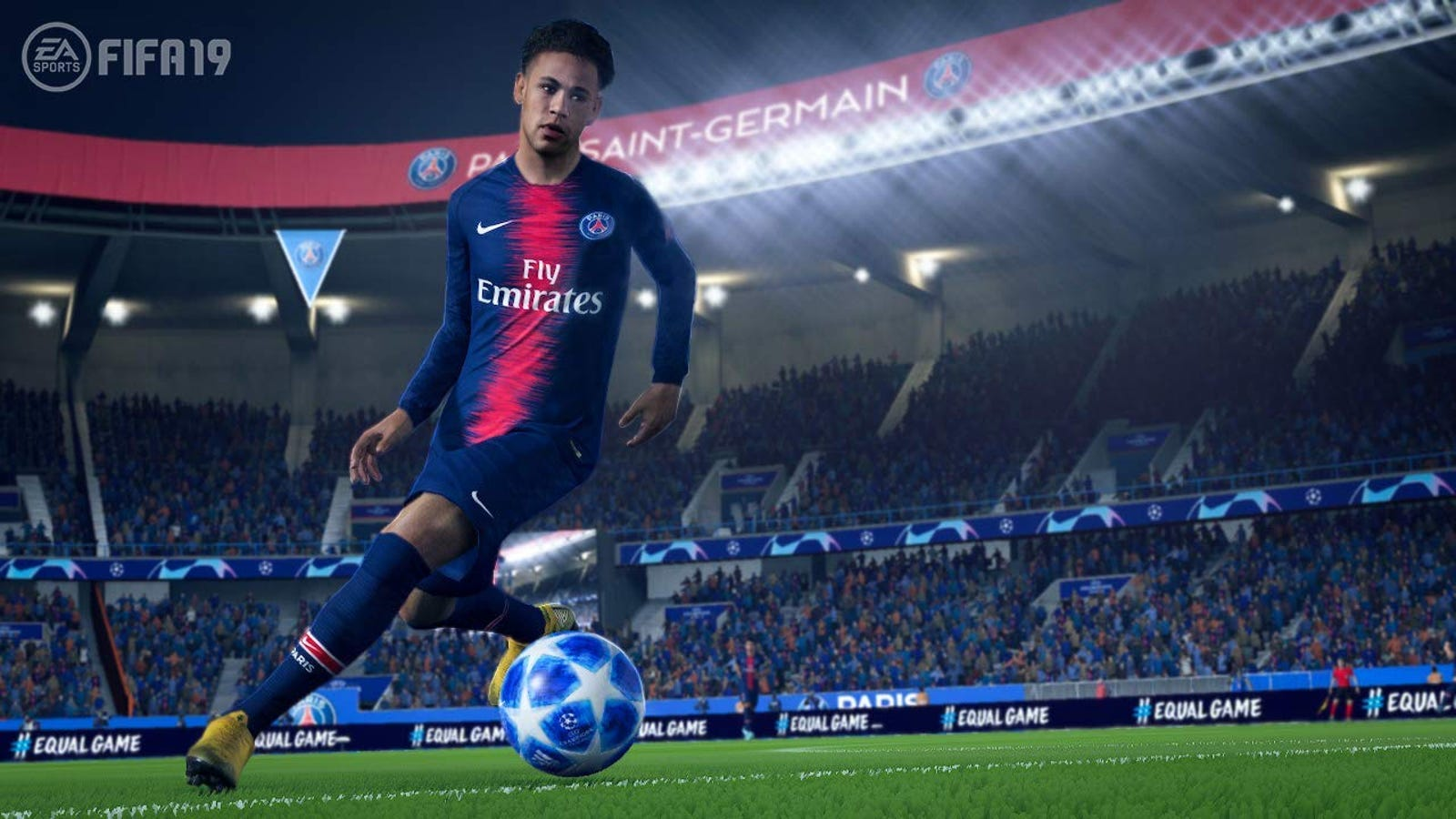Play A Game Of FIFA 19 Anywhere With This $40 Switch Download