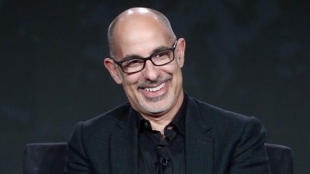 David S. Goyer Shares His Honest Opinions on DC's Superhero Adaptations