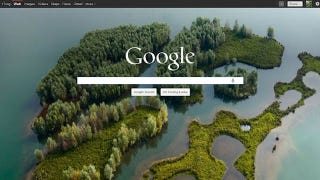With The Bing Wallpaper For Google Homepage Chrome Extension You Can Set Bings To Automatically Load On Your