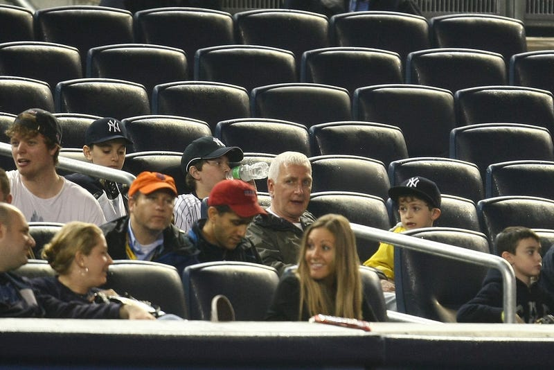 Illustration for article titled Yankees COO Defends New Ticketing Policy Like A True Rich Asshole