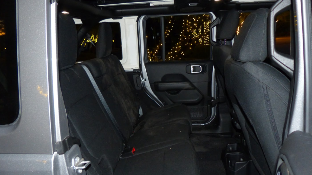 The 2018 Jeep Wrangler Didn't Get Soft, It Got Much Better