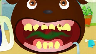 Illustration for article titled This Week's iPad Charts: Hold Me Closer Tiny Dentist