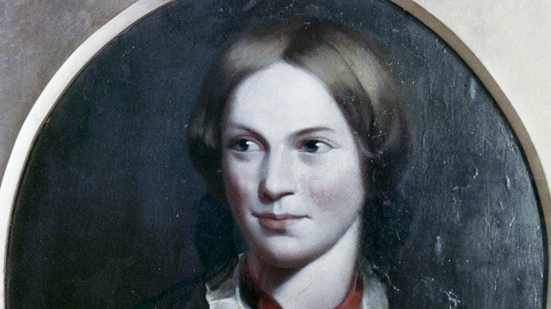 charlotte bronte essays Charlotte brontë was the third child of the reverend patrick brontë and maria branwell born in 1816, charlotte was soon followed by her brother p.