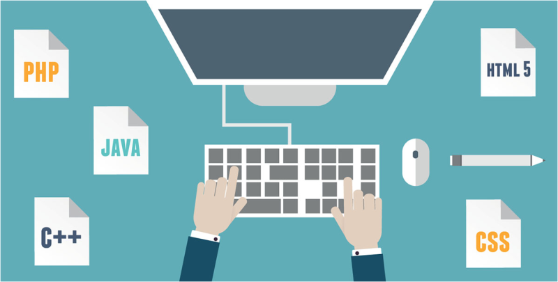 Illustration for article titled Los lenguajes de programación más demandados y más buscados en los anuncios de empleo