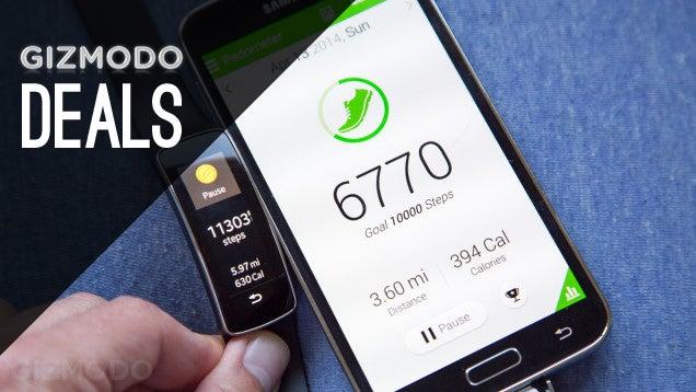 Get The Brand New Samsung Galaxy S5 For Half Off [Verizon]