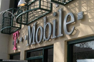 """Illustration for article titled Expectations of T-Mobile's Mysterious """"Project Black"""" Are Sky-High"""