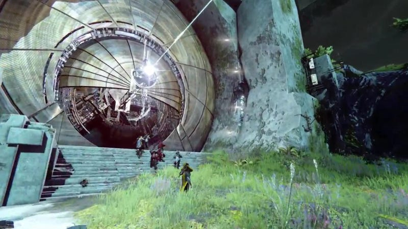 Destiny Raid Tips From The First People To Ever Beat It