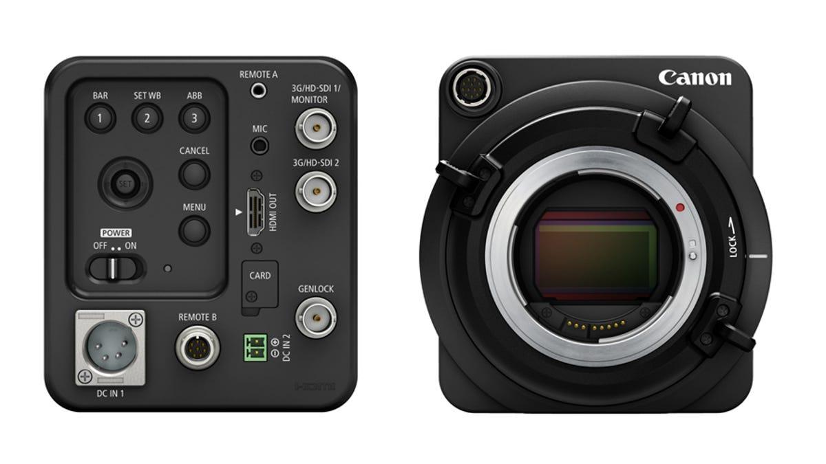 Esta nueva cámara con ISO 4.000.000 prácticamente ve en la oscuridad