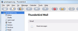 Illustration for article titled Download of the Day:  Apple Mail Theme (Thunderbird)