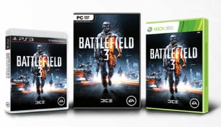 Illustration for article titled Battlefield 3 Trailer Shows Leap in Destruction, Fall Release