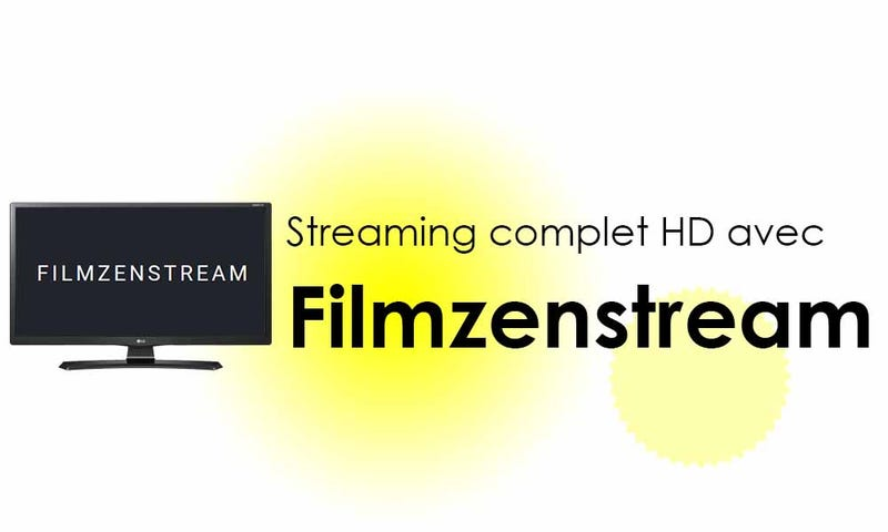 Illustration for article titled Filmzenstream - Film Streaming VF Gratuit HD