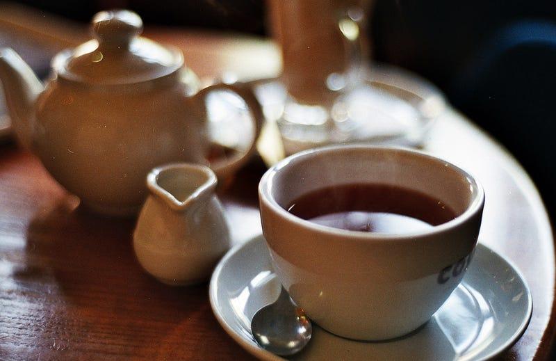 Illustration for article titled Esta es la receta de la taza de té perfecta según los estándares internacionales de calidad ISO