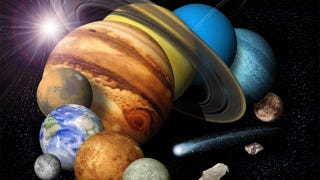 Illustration for article titled Cosmic Pluralism: How Christianity briefly conquered the solar system