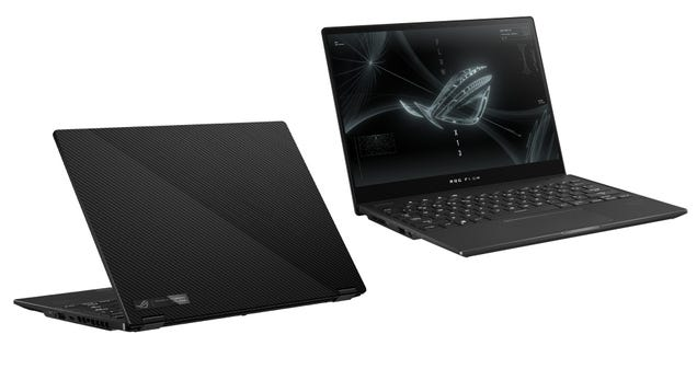 Asus Revealed a New 2-in-1 Gaming Laptop, and I m Like Whoa