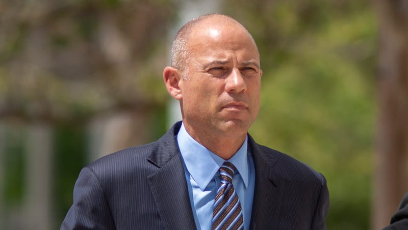 Illustration for article titled Did Michael Avenatti Fall For A Hoax Invoice Claiming That Nike Paid Zion Williamson's Mom?