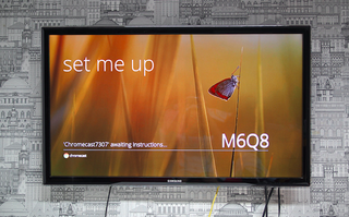 You Can Customize Your Chromecast's Background With More