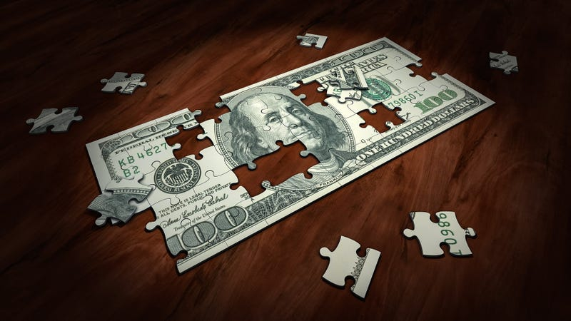 Illustration for article titled Investing Is Just One Piece of Your Financial Puzzle