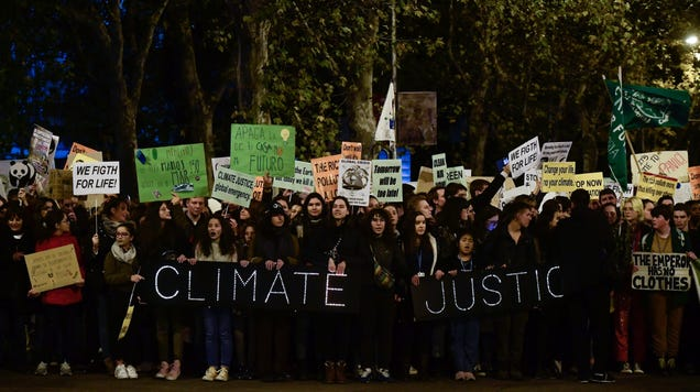 Mainstream Environmental Groups Are Finally Becoming More Diverse