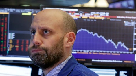 Stop Freaking Out About the Stock Market Dip
