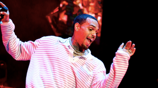 Illustration for article titled Chris Brown is back in jail, albeit briefly, for exactly the reason you'd guess