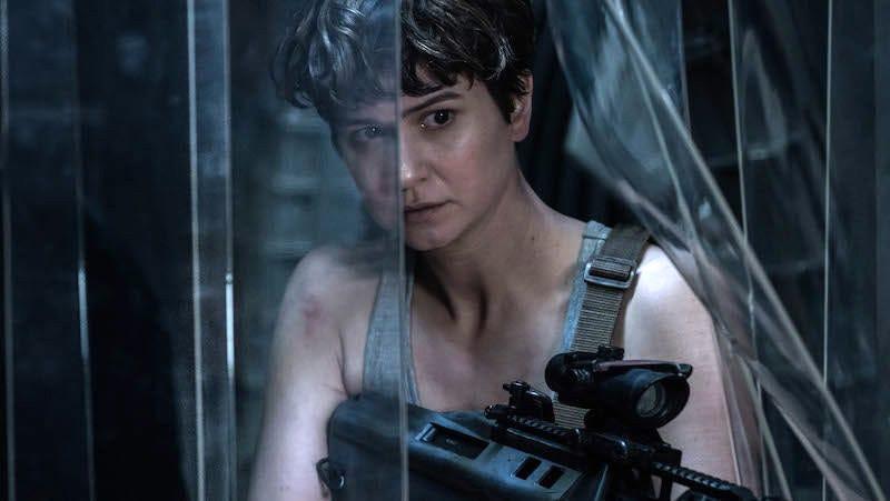 Illustration for article titled Ridley Scott va a por todas con la saga Alien y rodará seis películas más, la siguiente en 2018
