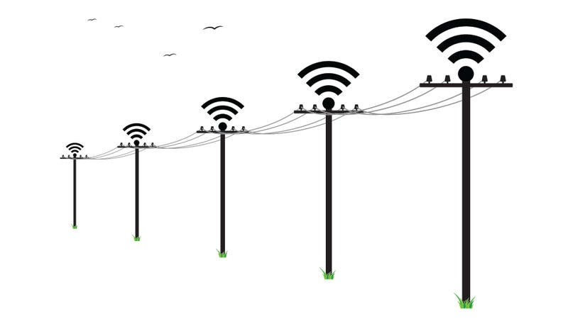 Illustration for article titled The New Wifi Will Reach Twice as Far
