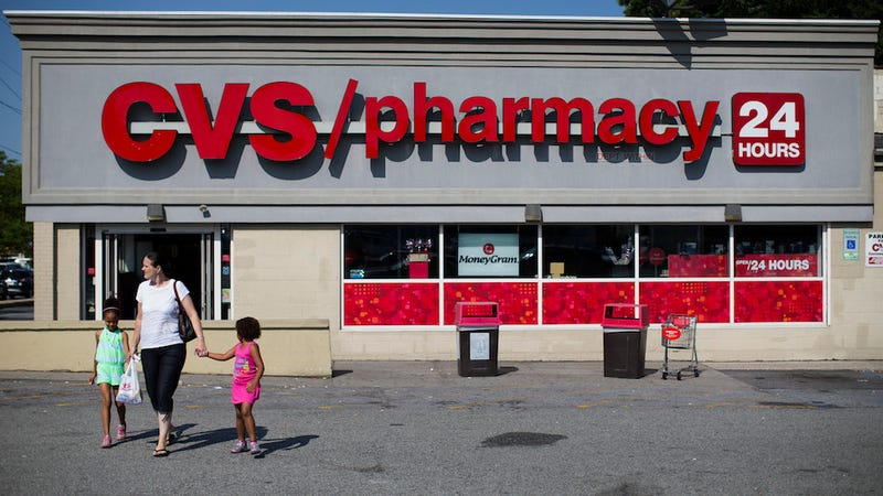 Illustration for article titled CVS Has Been Illegally Charging Women for Birth Control