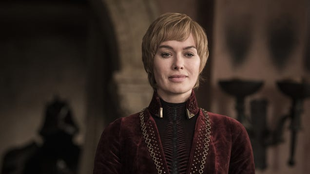 A foe rises on the penultimate episode of Everybody Loves Sansa