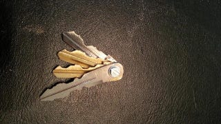 Downsize Your Bulky Keys By Chopping Off the Tops