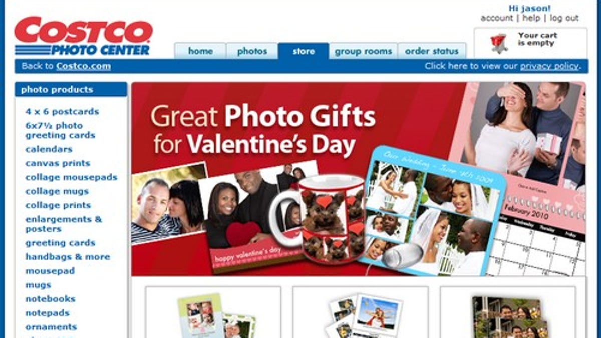 Five Best Photo-Printing Sites
