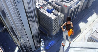 Illustration for article titled Mirror's Edge Demo On November 6?