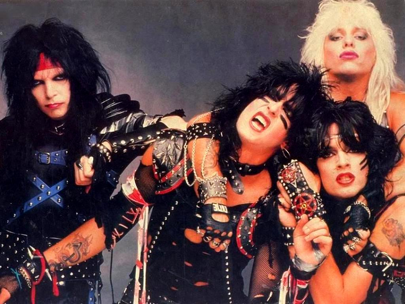 Mötley Crüe's 34-year legacy comes to an end: Tommy & Vince talked ...