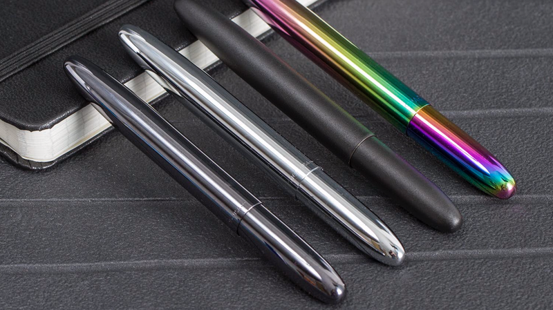 Two-Pack Fisher Space Pen | $32 | MassDrop