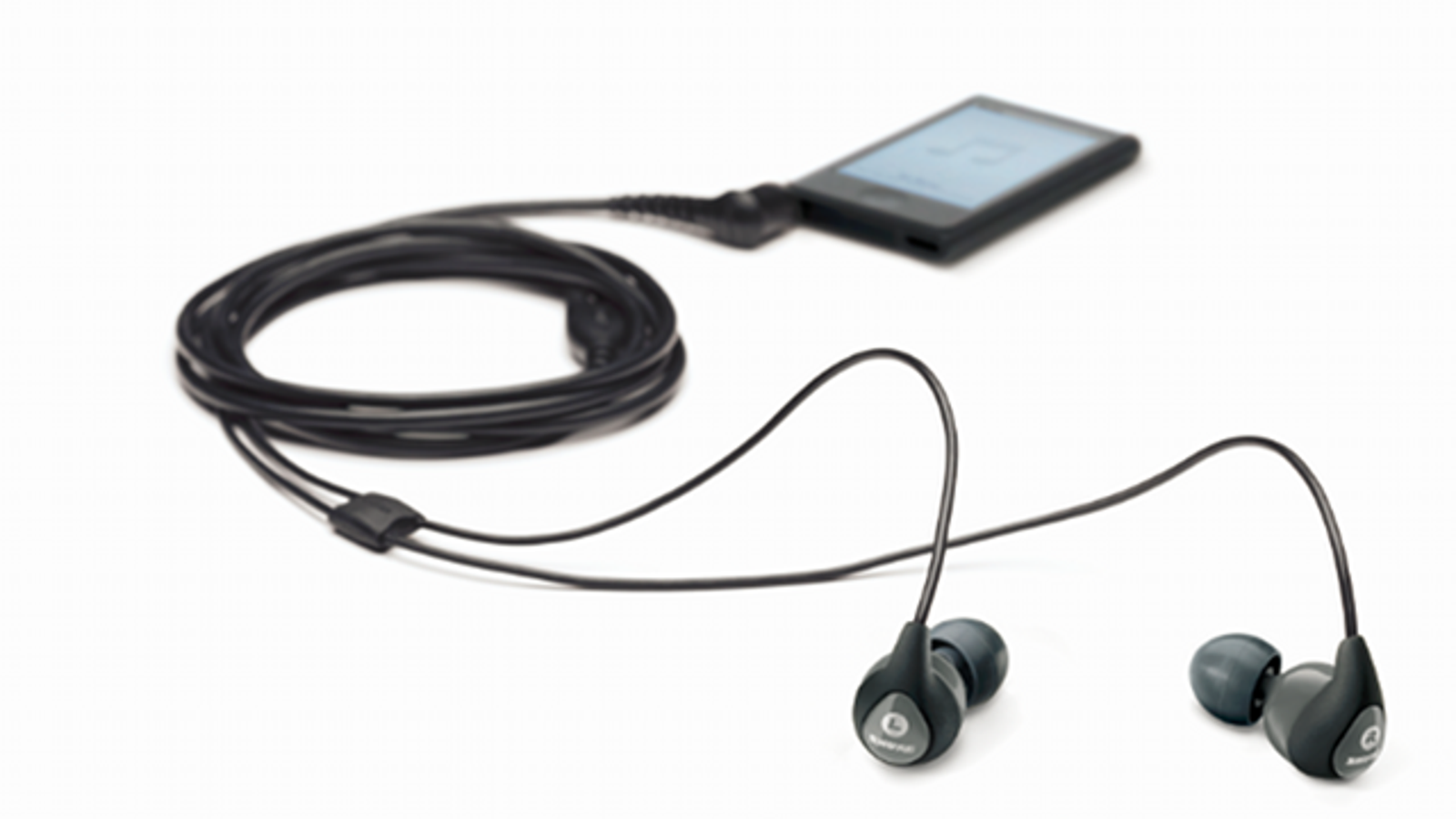 phillips earbud in ear - Shure's New Cheap Earbuds Will Sound Way Better Than Your Crap EarPods